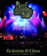 Blu-ray Группа Нила Морса: Умение мечты / The Neal Morse Band: The Similitude of a Dream Live In Tilburg 2017