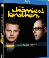 Blu-ray The Chemical Brothers: выступление на фестивале iTunes / The Chemical Brothers: iTunes Festival (2015)