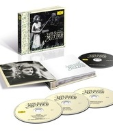 Blu-ray Анне-Софи Муттер: Ранние годы / Anne-Sophie Mutter - The Early Years