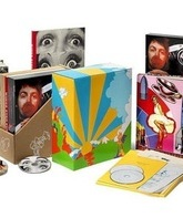 Blu-ray МакКартни и Wings: Дикая жизнь & Автострада Красной Розы / Paul McCartney and Wings 1971-73: Wild Life & Red Rose Speedway