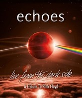 Blu-ray Echoes: наживо с Темной Стороны - трибьют Пинк Флойд / Echoes: Live from the Dark Side - A Tribute to Pink Floyd