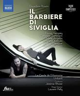 Россини: Севильский цирюльник / Rossini: Il barbiere di Siviglia - Theatre des Champs-Elysees (2017) (Blu-ray)