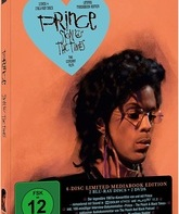 "Принс: концертный фильм Sign of the Times / Prince: Sign ""O"" the Times (Limited Mediabook Edition) (Blu-ray)"