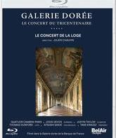 Золотая галерея: концерт к 300-летию / Galerie Doree: Golden Gallery - The Tricentenary Concert (Blu-ray)