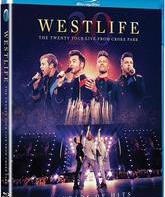 Westlife: тур к 20-летию группы / Westlife: The Twenty Tour - Live From Croke Park (2019) (Blu-ray)