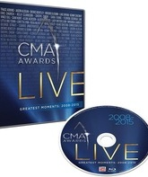 Концерты CMA Awards - лучшие моменты 2008-2015 / CMA Awards Live - Greatest Moments: 2008-2015 (Blu-ray)