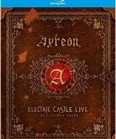 Ayreon: Внутрь Электрического Замка / Ayreon: Electric Castle Live and Other Tales (Blu-ray)