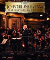 Джон Уильямс: концерт в Вене / John Williams - Live in Vienna (Blu-ray)