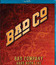 Blu-ray Bad Company: концерт Hard Rock Live / Bad Company: Hard Rock Live (2008)