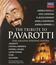 Концерт памяти Лучано Паваротти / The Tribute to Pavarotti: One Amazing Weekend in Petra (2008) (Blu-ray)