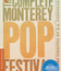 Blu-ray Фестиваль в Монтерее 1967 года / The Complete Monterey Pop Festival - Criterion Collection (1967)