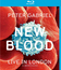 Blu-ray 3D Питер Габриэл: концерт в Лондоне с New Blood Orchestra / Peter Gabriel: New Blood - Live in London 3D (2011)