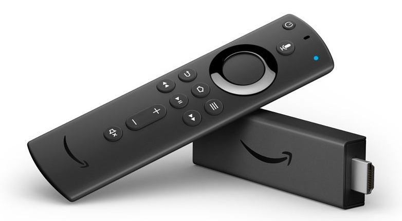 Amazon Fire TV Stick 4K: телевизионная приставка с Dolby Vision, Atmos & HDR10+