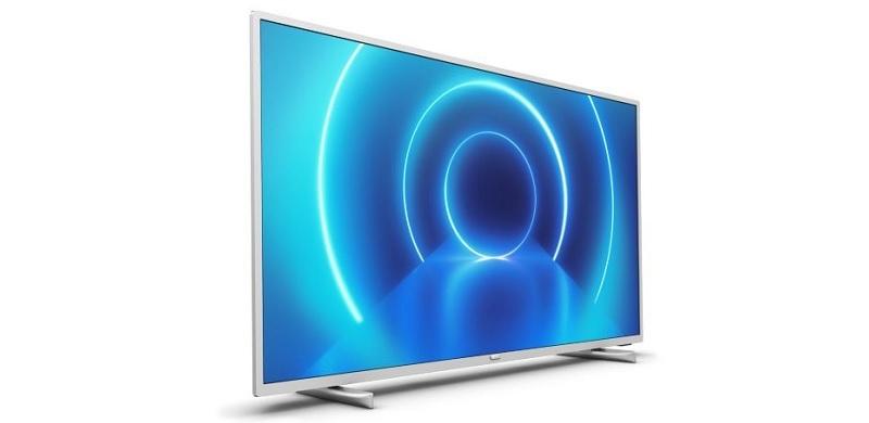 Бюджетные 4K телевизоры Philips 2020 года - серии 7505, 7555, 7805 и 7855 с ОС Saphi