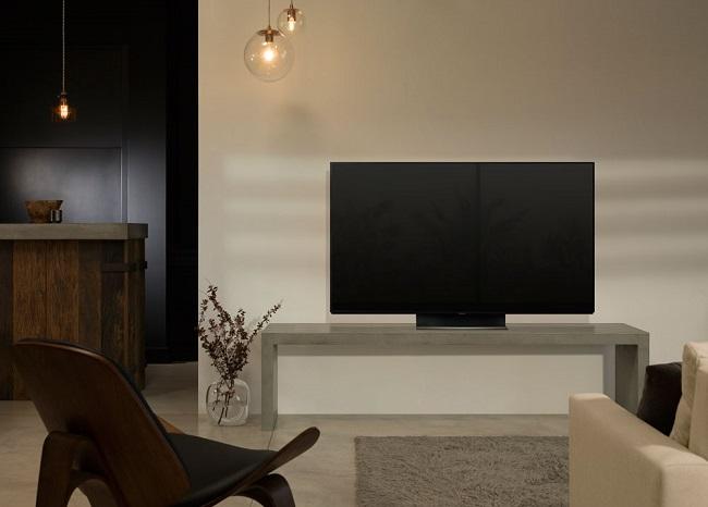 Panasonic GZ1000 OLED-телевизор