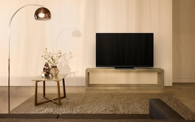 Panasonic GZ1500 OLED-телевизор