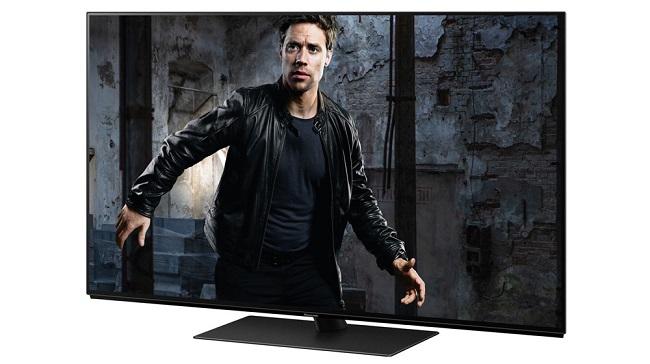 Panasonic GZ950 OLED-телевизор