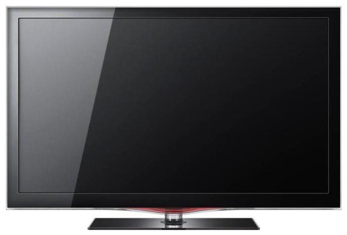 Samsung Le40c650l1w Прошивка