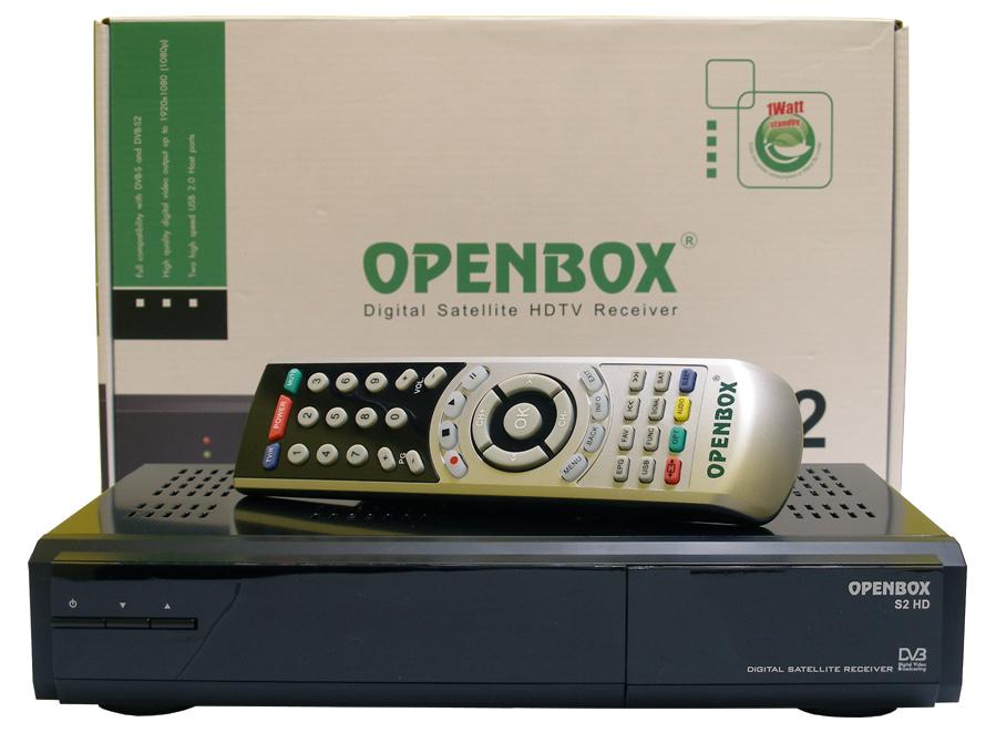 Openbox s2 hd инструкция скачать