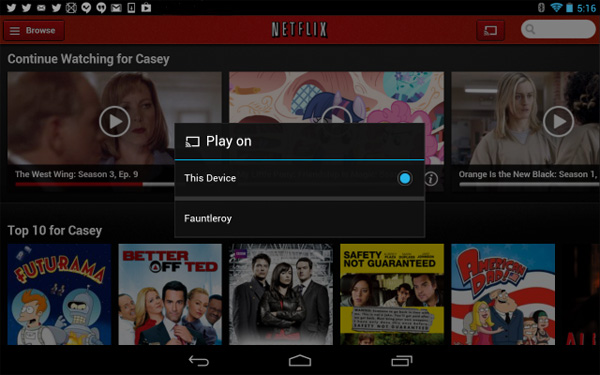 How To Watch Free Movies on Chromecast With